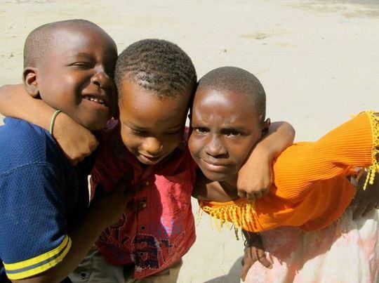 AMAP Kids 4