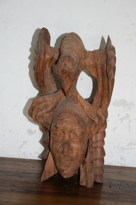 Carved Work