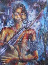 An African Portrait
