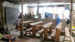 AMAP School Classroom