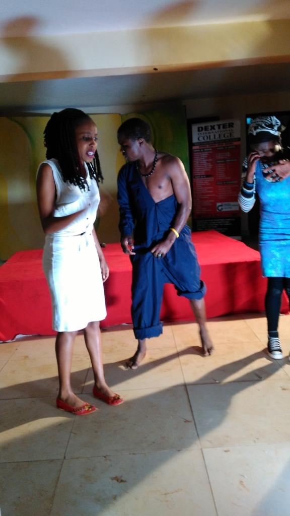 Theatre Training