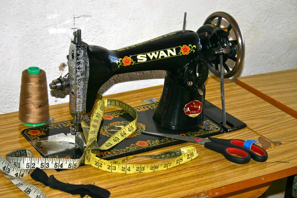 Program equipment
