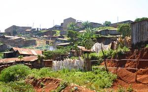 Shauri Yako Slums