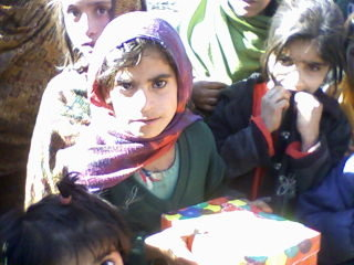 one to one orphan sponsorship programme in AJK Pak