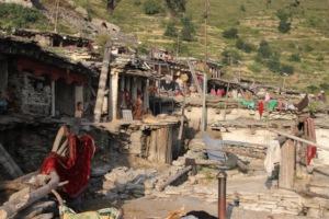 Ruga Village of Mugu