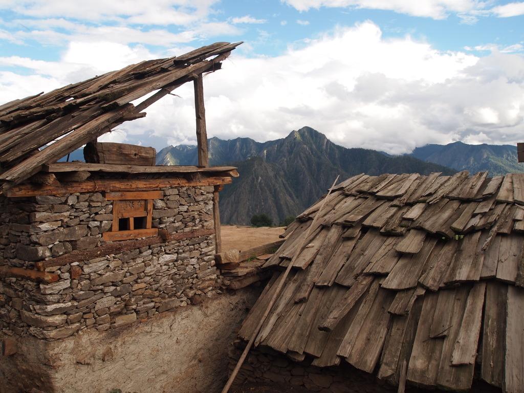 rooftops in Melcham