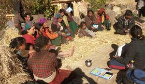 Community Health Education