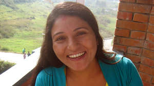 Indira Kunwar - Health Worker of Maila