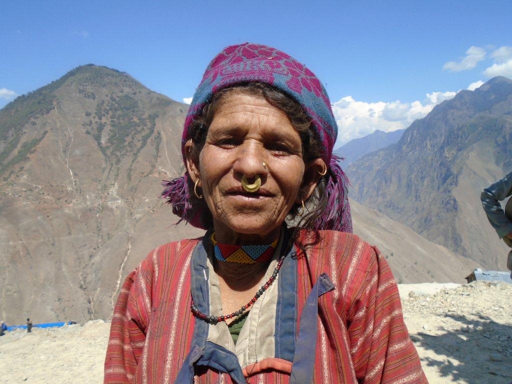 Purna Kala from Maila