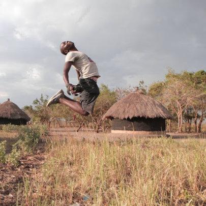 Uganda by Daniel Gilbert Bwette