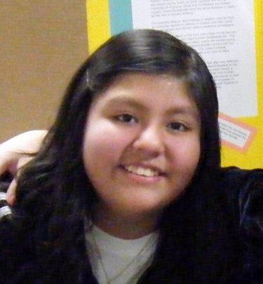 Stephanie Reyes