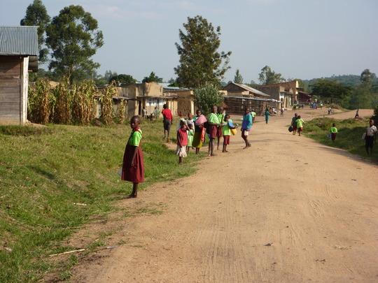 Progressive Health Partnership in Uganda