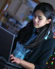 Laptops make mobile learning possible