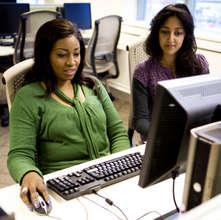 Oasis's Technology & Leadership Program for Girls!