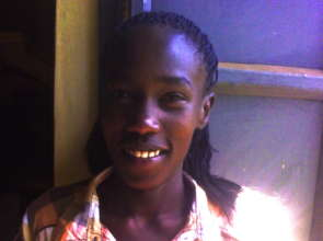 Maureen, a prospective student