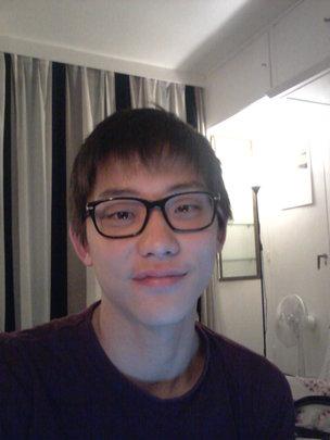 Ingu, International Student in Paris