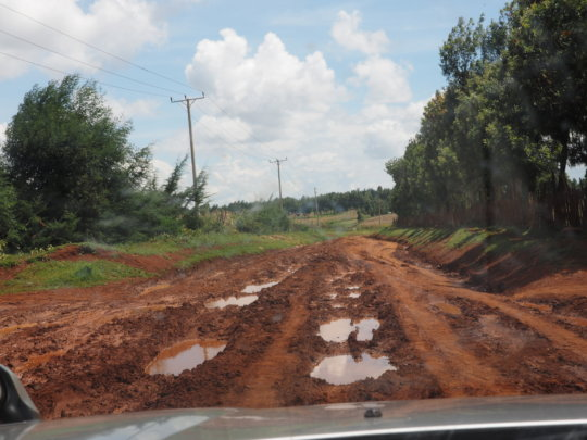 Road to KTTI before February 2019