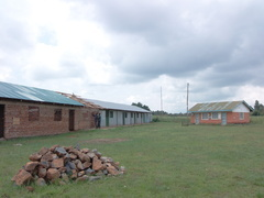 Four additional classrooms