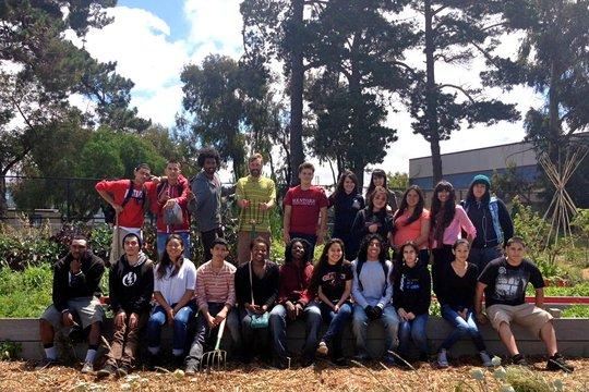RHS Class of 2013