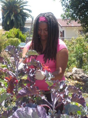 Cultivating Urban Farms in Richmond, CA