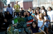 Urban Tilth's Urban Agriculture Institute