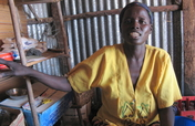 Micro-loans for 45 women in South Sudan