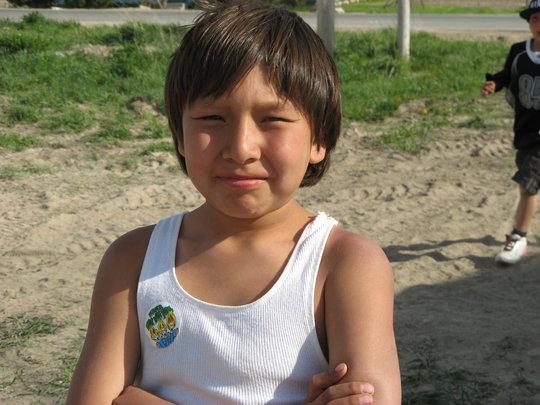 The Future of Native American Renewable Energy