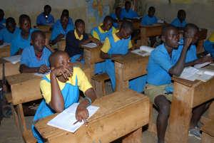 Muguna Primary School
