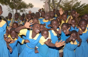 Provide Clean Water to 1000 people in Yimbo, Kenya