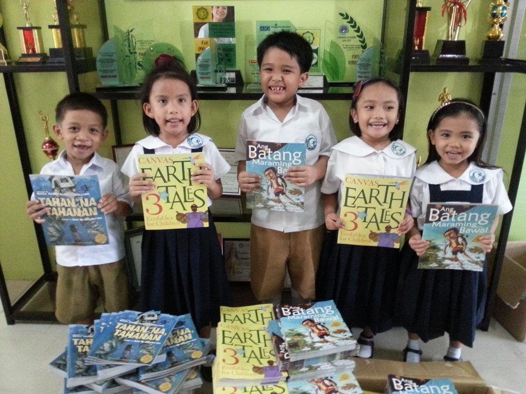 Students from CENTEX Batangas
