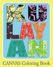 Kulayan (Book Cover)