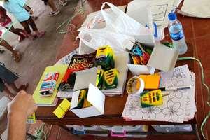 Facilitators' kits