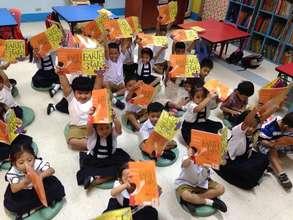 Books for Kindergarten Children