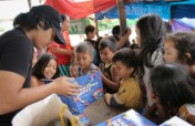 Give Books to 3000 Children in the Philippines