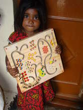 Provide pre-school access to 3000 kids in India