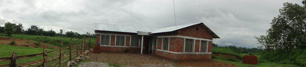 New office building, Hemantpur, Dang