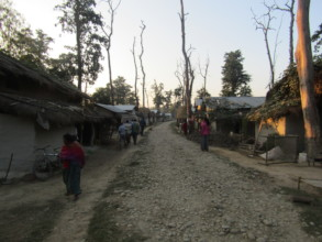 Photo of Sapana Shibir from Kailali