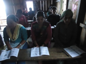 Limbu Script Class