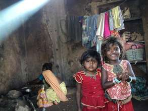 Home for India's Orphan and Neglected Children