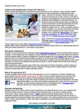 Fist MAR Leadership Report in pdf  (PDF)
