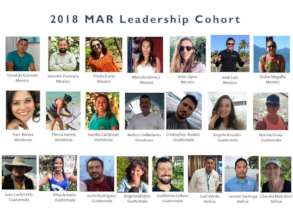 2018 Fellows