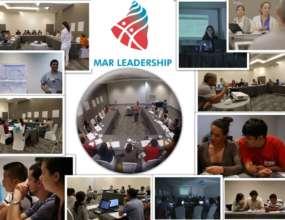 2015 1st Workshop in Cancun: storytelling training
