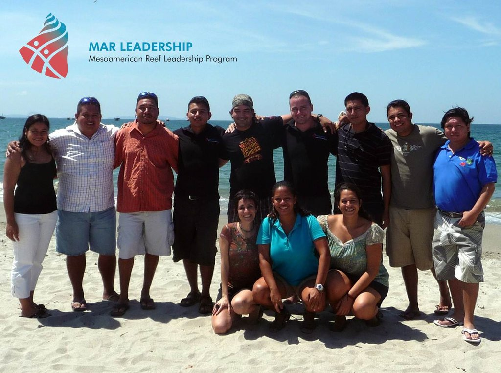 2012 fellows at the September workshop