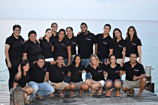 MAR Leadership 2014 Cohort