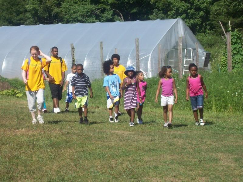 Kids Farm 2