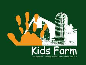 Kids Farm Logo