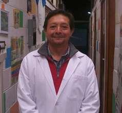 New Medical Director - Dr. Erick Rosal de Leon