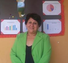 Secretary - Dr. Brenda Queme Pac