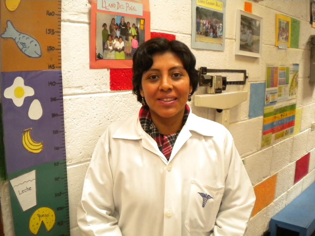 New Medical Director - Doctor Ilsy Cordova
