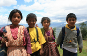 Improve Health Care & Education in Rural Guatemala
